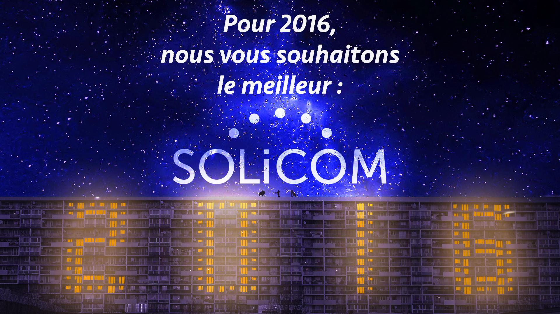 Solicom 2016 HD