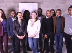 French Tech : Solicom accueille la secrétaire d'Etat au Numérique !