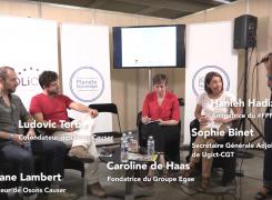 Protégé: Forum Planète Numérique 2016 : Le deuxième front numérique de la #LoiTravail