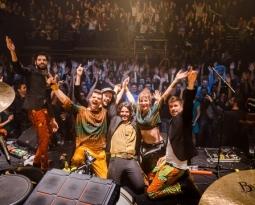 Protégé: Une campagne de crowdfunding musicale pour le groupe pop Yalta Club
