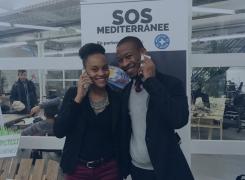 Retour sur la campagne de crowdfunding SOS Méditerranée