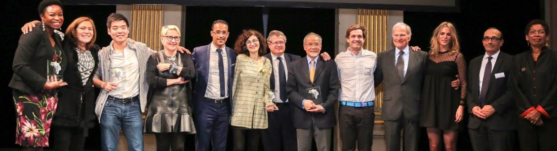 Protégé: Les Trophées XXI de la Diversité : récompenser des parcours d'exception