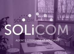 Notre agence s'agrandit : découvrez les nouveaux bureaux de Solicom !