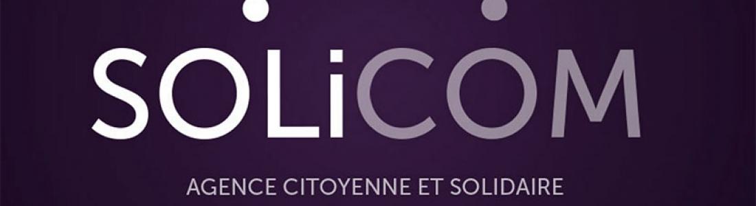 Lancement de l'agence Solicom
